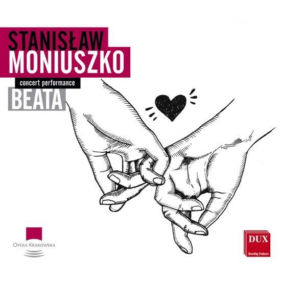 Cover Moniuszko: Beata (Live)