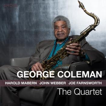 Cover The Quartet