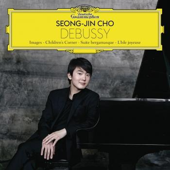 Cover Debussy