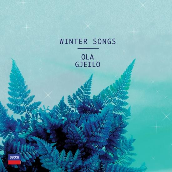 Cover Winter Songs