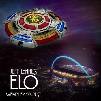 Cover Wembley or Bust