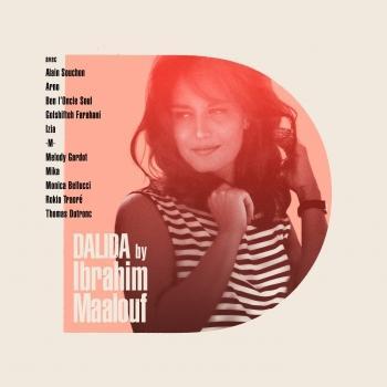 Cover Dalida By Ibrahim Maalouf