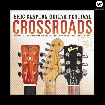 Cover Crossroads Guitar Festival 2013