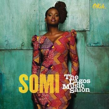 Cover The Lagos Music Salon