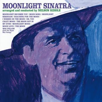 Cover Moonlight Sinatra