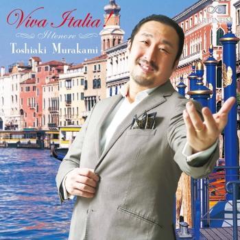 Cover Viva Italia