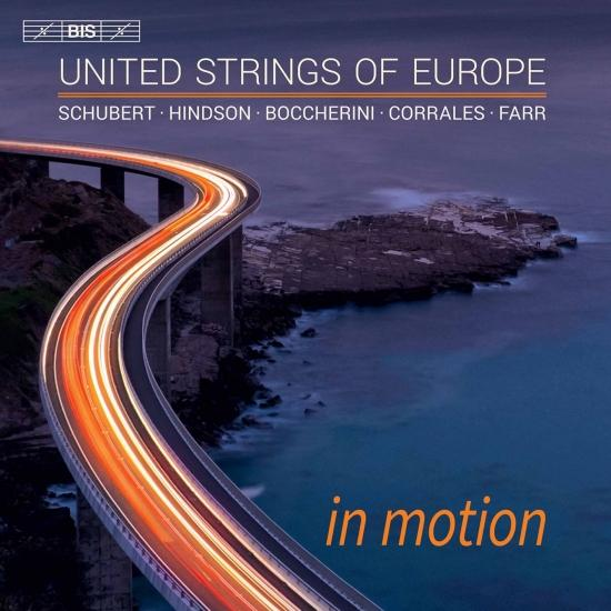 Cover In Motion