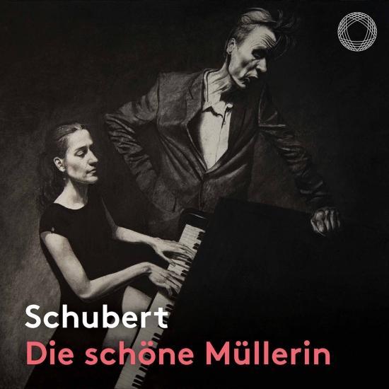 Cover Schubert: Die schöne Müllerin, Op. 25, D. 795 (Live)