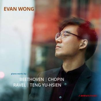 Cover Beethoven, Chopin & Others: Piano Works