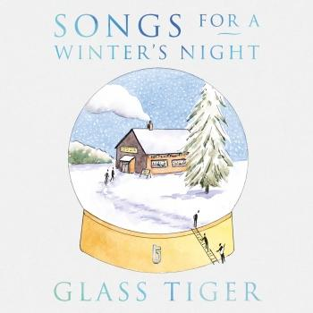 Cover Songs For a Winter's Night