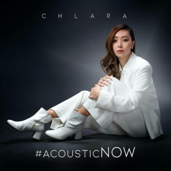 Cover #acousticNOW