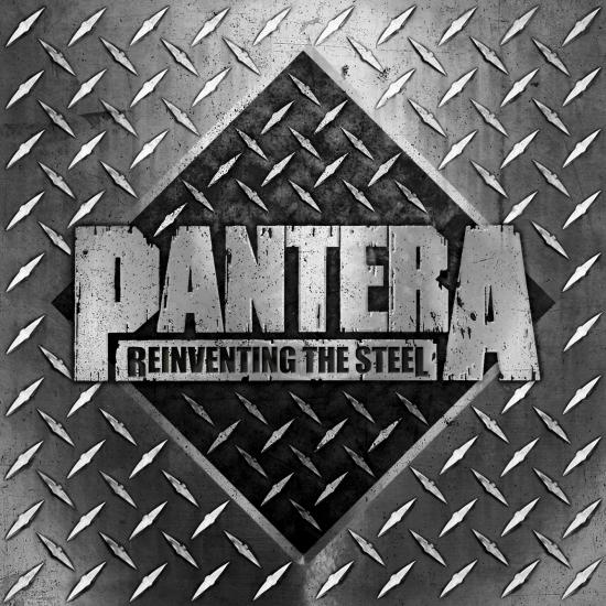 Cover Reinventing the Steel (20th Anniversary Edition) (Remastered)
