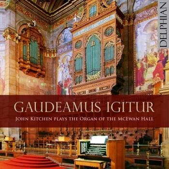 Cover Gaudeamus Igitur