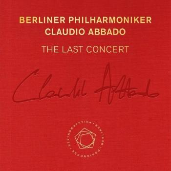 Cover Claudio Abbado: The Last Concert