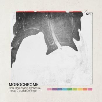 Cover Monochrome (feat. Graz Composers Orchestra)