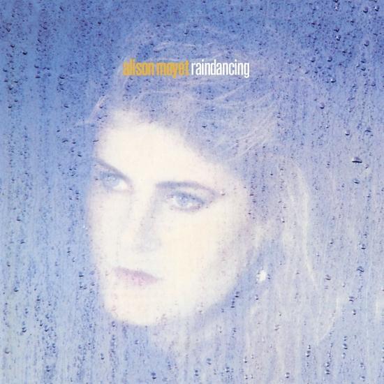 Cover Raindancing (Remastered)