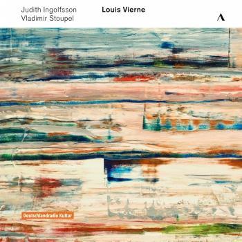 Cover Louis Vierne (Concert-Centenaire Vol. II)