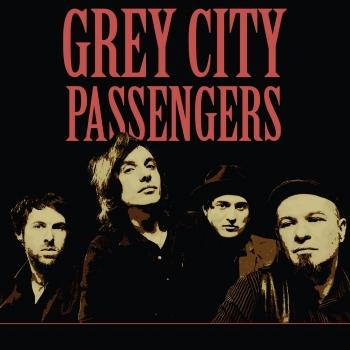 Cover Grey City Passengers