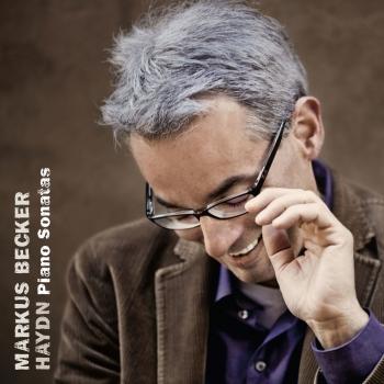 Cover Haydn: Piano Sonatas