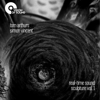 Cover Real-Time Sound Sculpture, Vol. 1