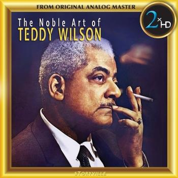 Cover The Noble Art of Teddy Wilson (Remastered)