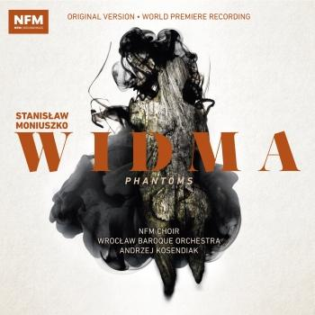 Cover Moniuszko: Widma