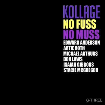 Cover No Fuss, No Muss