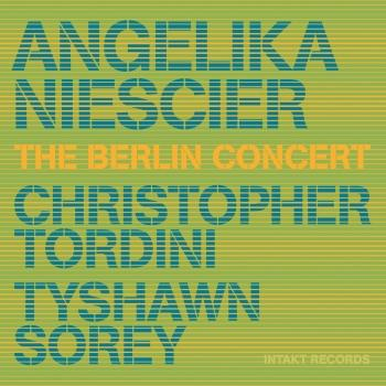Cover The Berlin Concert