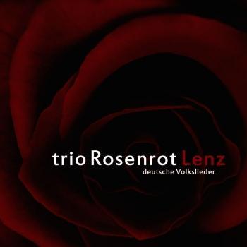 Cover Lenz - deutsche Volkslieder