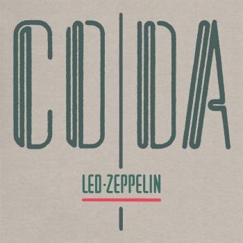 Cover Coda (Standard Edition - Remastered 2015)