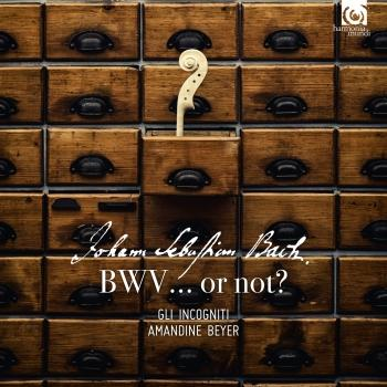 Cover BWV… or not