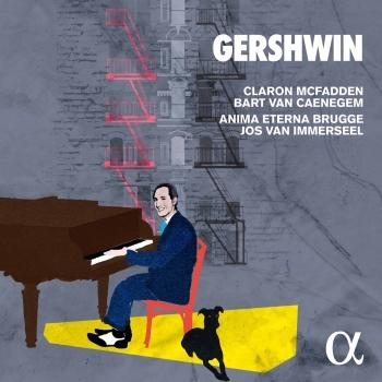 Cover Gershwin