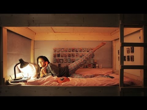 Video Moop Mama - Stadt die immer schläft