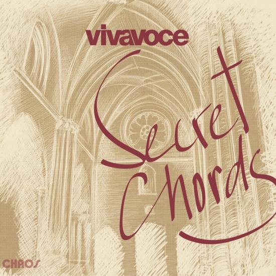 Cover Secret Chords