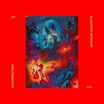 Cover Resurrecting - EP