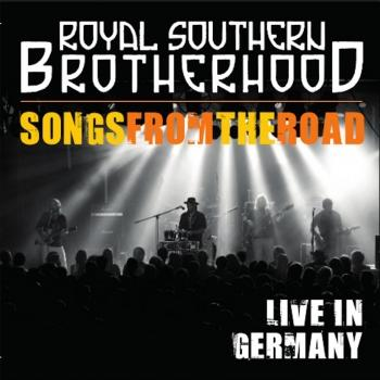 Cover Songs From The Road (Live)