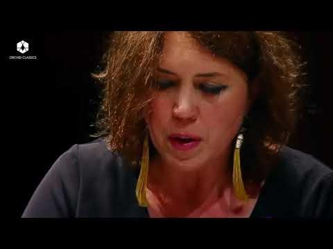 Video Gabriela Montero #MonteroPlaysMontero