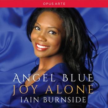 Cover Joy Alone