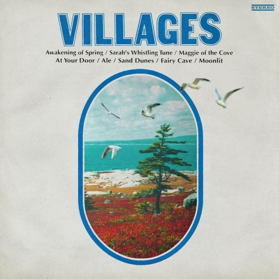 Cover Villages