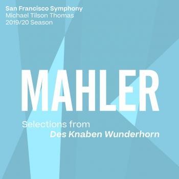 Cover Mahler: Selections from Des Knaben Wunderhorn