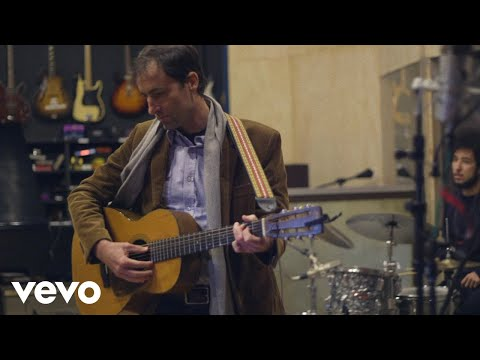 "Video Andrew Bird - ""Manifest"""