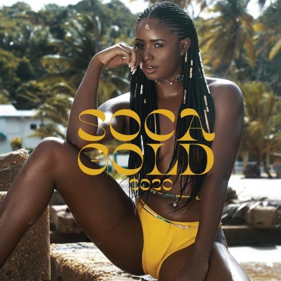 Cover Soca Gold 2020