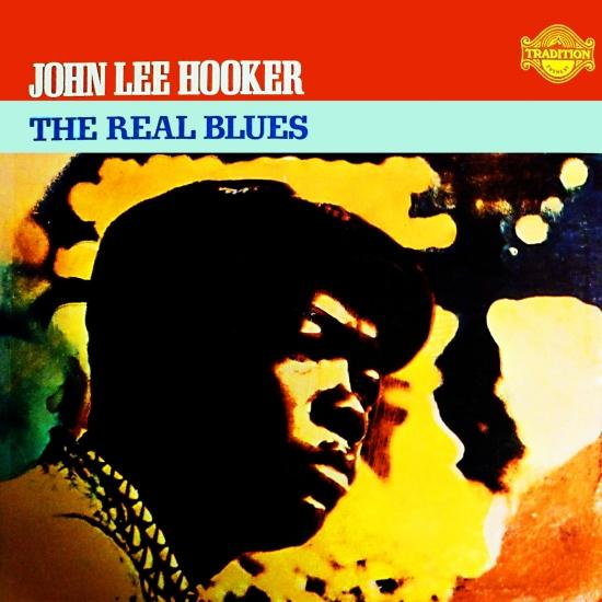 Cover The Real Blues