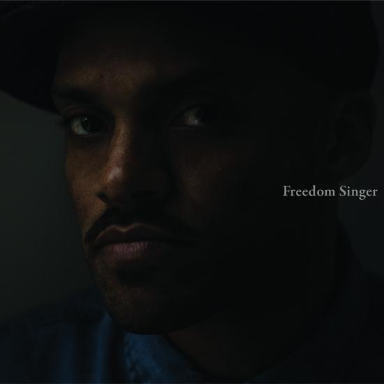 Cover Freedom Singer