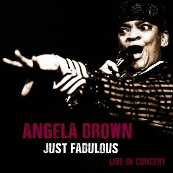 Cover Just Fabulous - Live in Concert (Remastered)