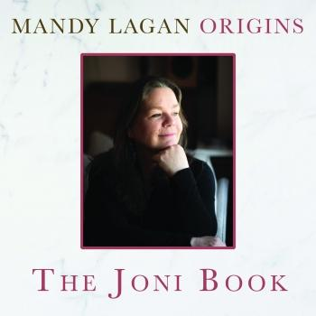 Cover Origins: The Joni Book