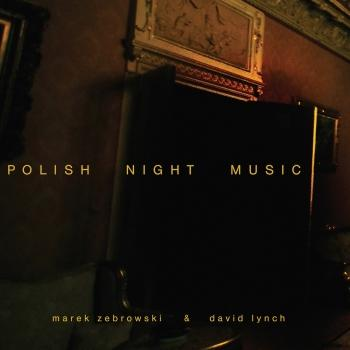 Cover Polish Night Music