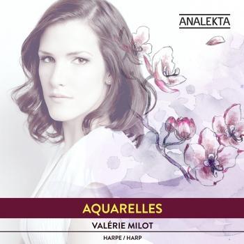 Cover Aquarelles
