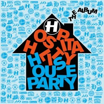 Cover Hospitality House Party