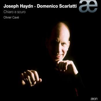 Cover Haydn & Scarlatti: Chiaro e scuro